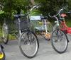 Взрослый 3х колёсный велосипед (грузовой)