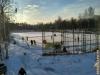 Вход на каток (только в Петергофе)